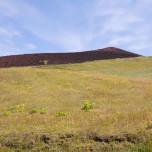 Der Vulkan Eldfell III
