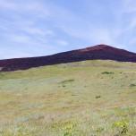 Der Vulkan Eldfell IV