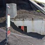 Haus begraben in Pompei Norðursins - Pompei des Nordens I