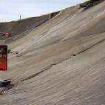 Noch freizulegen in Pompei Norðursins - Pompei des Nordens