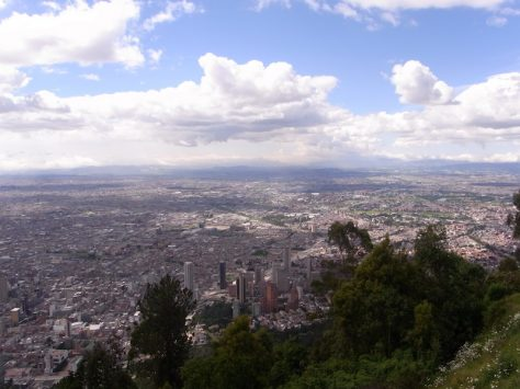 Bogotá Bogota