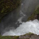 Wasserfall & Canyon I