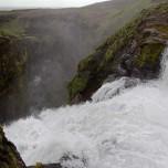 Wasserfall & Canyon II