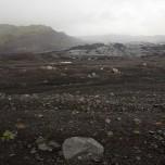 Sólheimajökull I