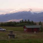 Unsere Hütte, unser Auto