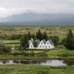 Kirche von Þingvellir I