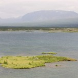 Þingvallavatn IV