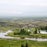 Kirche von Þingvellir II