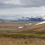Hofsjökull II