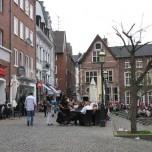 Altstadt von Aachen 4