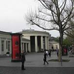 Elisenbrunnen in Aachen 1