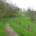 Wanderweg 10