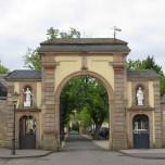Eingangsportal 1