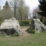 Kaiser Karls Bettstatt