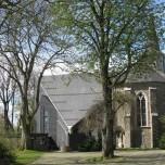 Kirche in Höfen 2