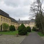 In der Klosteranlage 3