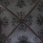 Decke der Basilika
