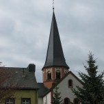 Kloster Steinfeld 2