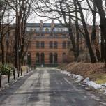 Früheres Geodätisches Institut
