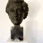 Einstein - ein Stein