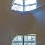 Kurven höherer Ordnung - Fenster im Einsteinturm