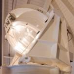 Sonnenteleskop II