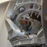 Sonnenteleskop III