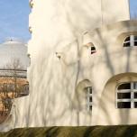 Einsteinturm & Großer Refraktor