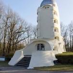 Einsteinturm VI