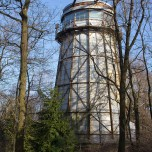 Helmertturm II