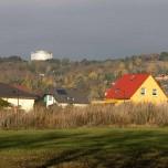 Blick zum Panorama Museum