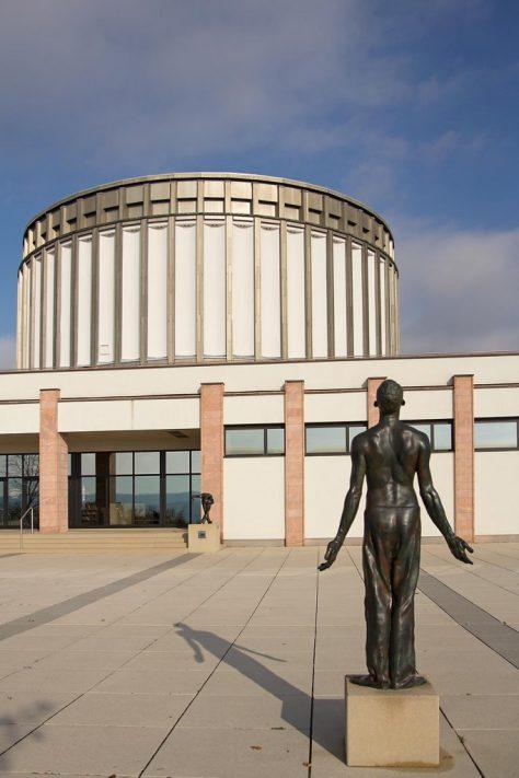 Panorama Museum Bad Frankenhausen