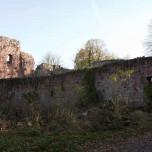 Unterburg I