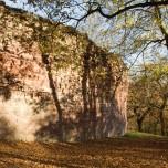 Burgmauer II