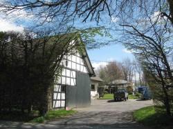 Haushecke in Höfen