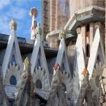 Sagrada Família, Detail I