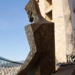 Sagrada Família, Detail II