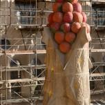 Sagrada Família, Detail III