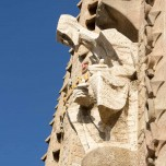 Sagrada Família, Detail V