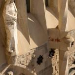Sagrada Família, Detail VI