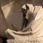Passionsfassade, Skulptur II