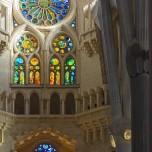 Sagrada Familia, Innen I