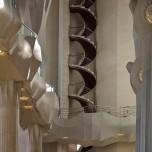 Elegante Treppe I