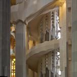 Elegante Treppe II