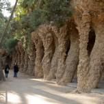 Säulengang I