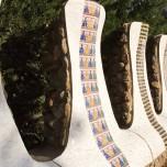 Park Güell, Mosaik IV