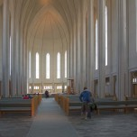 Hallgrímskirkja, der Dom von Reykjavik II