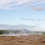 Der Große Geysir II