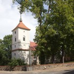 Brachwitzer Kirche