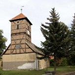 Neuendorfer Kirche III